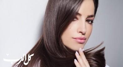 كيف تتخلصين من مشكلة تلف الشعر؟