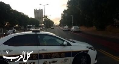 حيفا: حادث دهس يسفر عن إصابة حرجة لرجل