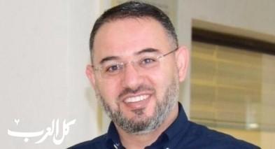 باقة: أ. محمد عويسات مديرا لمدرسة القاسمي