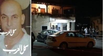 إبطن: تصريح مدعٍ عام ضد مشتبهين بقتل سمير عمرية
