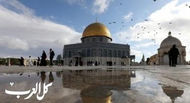 اللجنة الرئاسية لكنائس فلسطين تدعو لمضاعفة الدعم