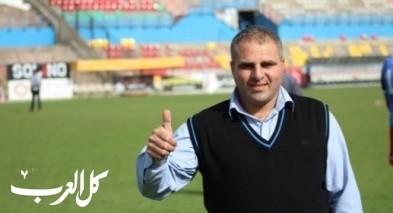 المدرب نبيل أمارة: اللقب للأندلس لخبرة وتجربة