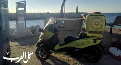 تل أبيب: مصرع شابة تعرّضت للغرق