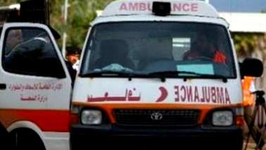 رام الله  مقتل طفل رضيع على يد والدته