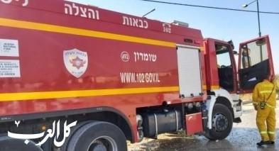 سلطة الإطفاء والإنقاذ تصدر توجيهاتها