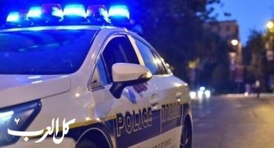 الشرطة تحقق بشبهات التنكيل باطفال في بئر السبع