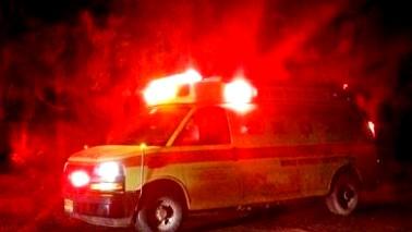 حرفيش: اصابة بالغة لرجل جراء سقوطه عن سُلم
