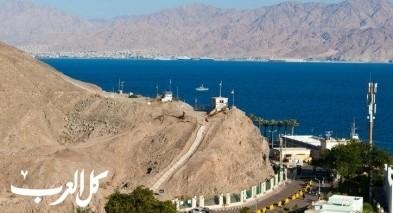 وزير الداخلية يناقش امكانية افتتاح معبر طابا