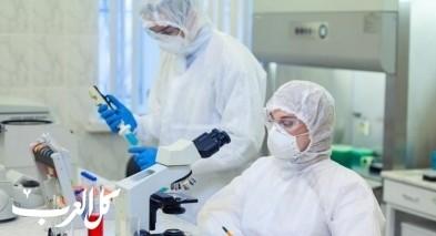 وزارة الصحة: 20305 اصابة نشطة بفيروس كورونا