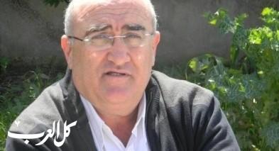دالية الكرمل: وفاة الإعلامي فرح حلبي