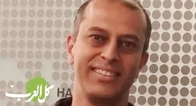 الناصرة: فوز فادي قبطي بجائزة تطوعية