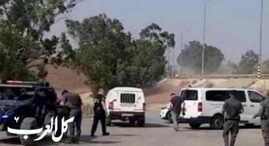 النقب: وفاة جندي بسبب ضربة شمس
