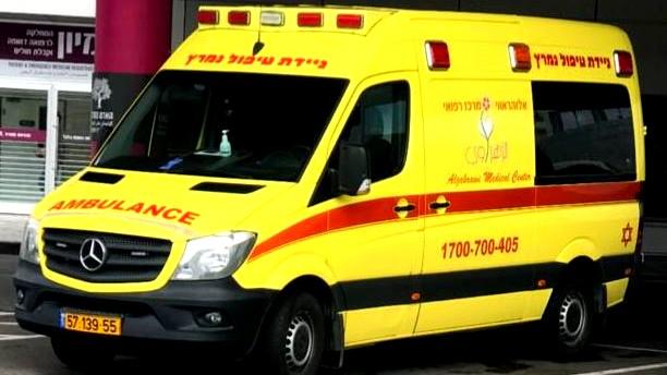 كابول: اصابة شابين بجراح خطيرة بعد تعرضهما للطعن