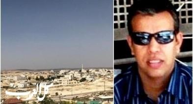 حورة: وفاة رجل الأعمال أنور النباري