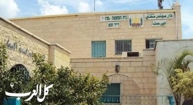 ديرحنا – المجلس المحلي يسعى الى وقف سلسلة الإصابات