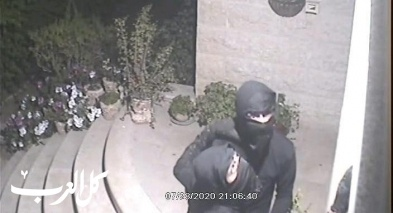 فيديو| استياء في جت المثلث بسبب السرقات