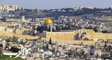 القدس: بحث امكانية إغلاق الاقصى بسبب كورونا