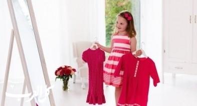 طرق اختيار الملابس المناسبة للبنات بالمدرسة