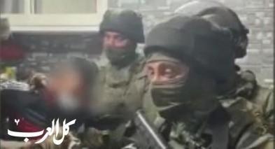 حرس الحدود يعتقل قاصرًا من العيساوية