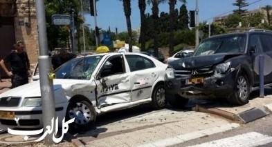 اور ياروك تنشر تقريرًا عن حوادث الطرق بالمجتمع العربي