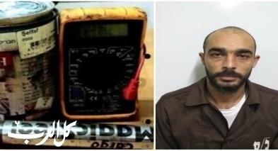 اعتقال شاب من شقيب السلام بعد تجنيده لحماس