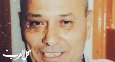 عكا : مصطفى أبو الفتوح بذمة الله