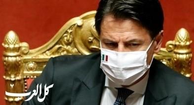 ايطاليا ستبقى في الخطوط الأمامية لمساعدة لبنان
