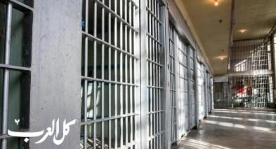 مصلحة السجون: إصابة سجينين أمنيين بكورونا