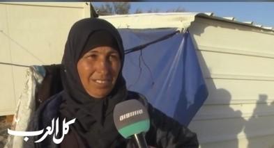 زوجة أبو القيعان: لا أصدق اعتذار نتنياهو