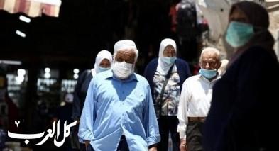 حالة وفاة ورقم قياسي جديد من الاصابات في القدس
