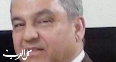 سلام يهدد بتشكيل قائمة للكنيست/ أحمد حازم