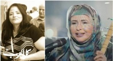 المعلومة بنت المداح| رجاء بكرية