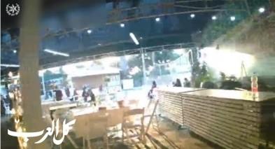 فيديو- الشرطة تفض عرسًا في باقة الغربية!