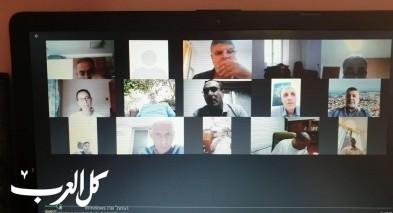 وادي عارة: جلسة طارئة لبحث مخطط توسيع حريش