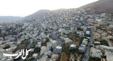 دير الأسد: 77 إصابة فعّالة بكورونا