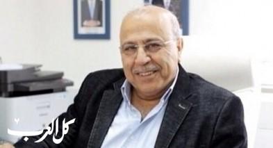 دخول رئيس مجلس دالية الكرمل للحجر