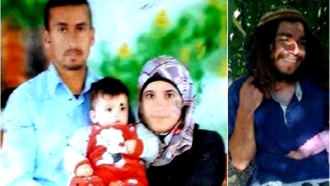 3 احكام بالسجن المؤبد على قاتل عائلة الدوابشة