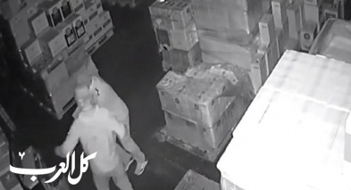 اتهام شبان من تل السبع بتشكيل عصابة سرقة