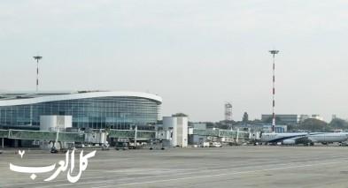 رغم الإغلاق: مطار بن غوريون سيبقى مفتوحًا