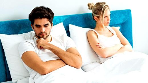 الزوجة قد تكره زوجها.. وهذه الدلالات!