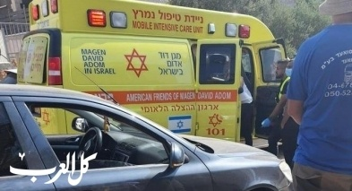 وادي سلامة: مصرع طفل سقط عن ارتفاع