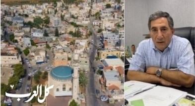 كورونا في اكسال: اغلاق المجلس حتى 28.09