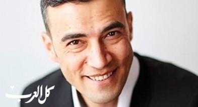 شاي بميرميّة: جديد الفنان ماهر حلبي