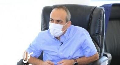 جامزو يطالب بإغلاق المدارس غدًا