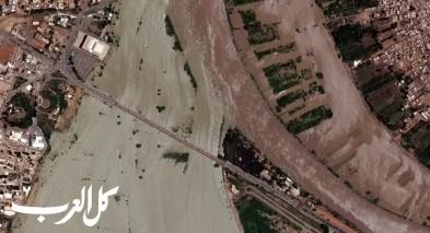 فيضانات السودان| ارتفاع عدد القتلى الى 114