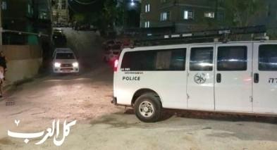 طرعان: اصابات خلال شجار عنيف بين عائلتين