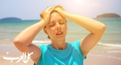 طرق الوقاية من ضربة الشمس
