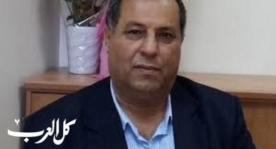 بالله عليكم يا اهلنا في طرعان اوقفوا الاقتتال بينكم-الدكتور صالح نجيدات