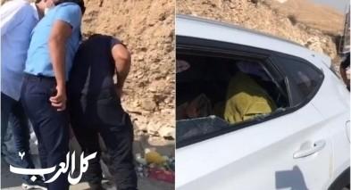 الضفة: مقتل شاب وفتاتين رميًا بالرصاص