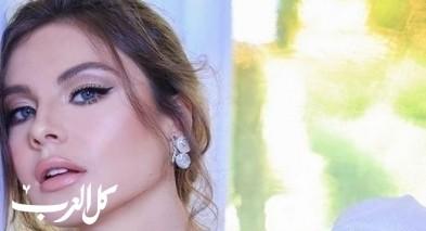 مايا رعيدي ملكة جمال لبنان للسنة الثانية!
